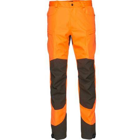 Pantalon Homme Seeland Kraft - Orange