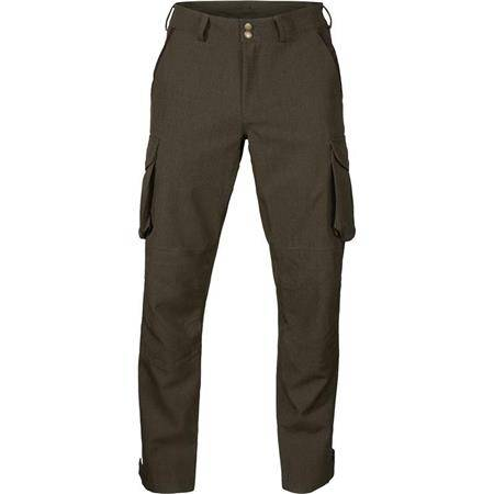 PANTALON HOMME SEELAND LUTON WOODCOCK ADVANCED - OLIVE