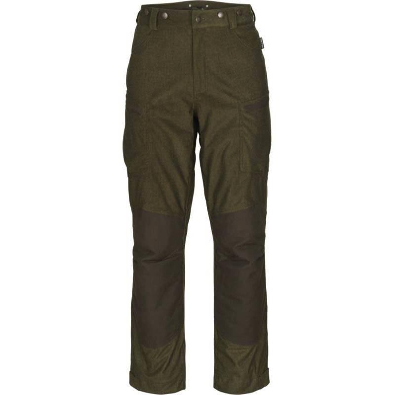 Pantalon Homme Seeland North - Vert
