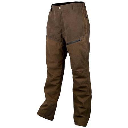 Pantalon Homme Somlys 612 Classy - Marron