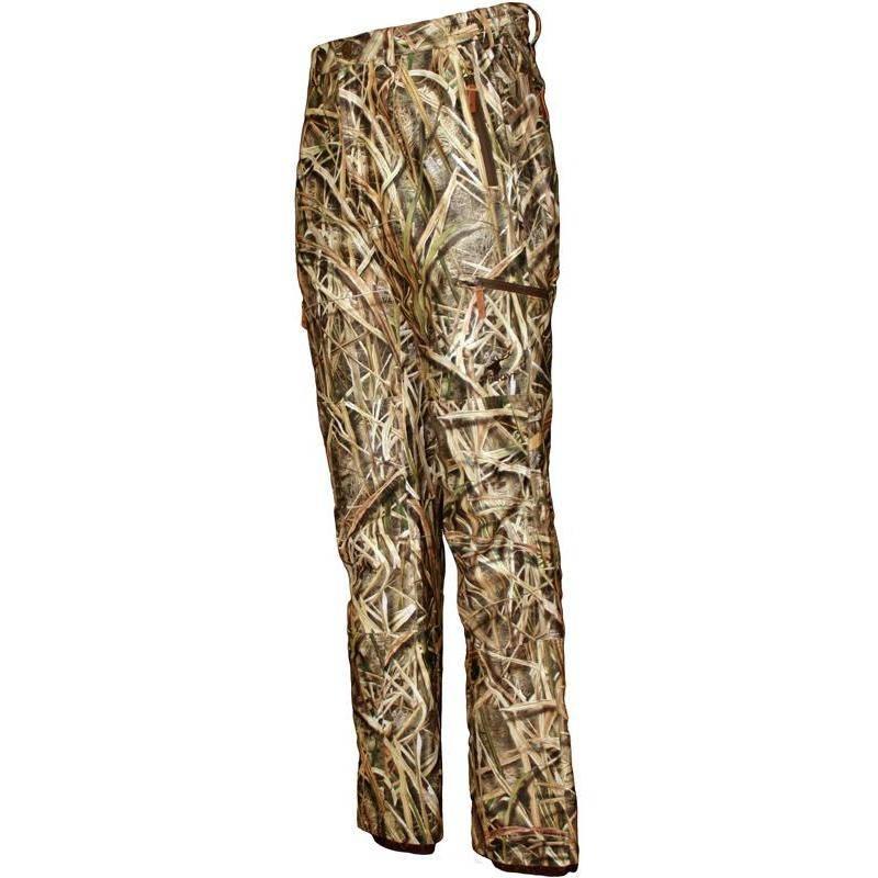 Pantalon Homme Stagunt Boissy Pant - Grass Blades