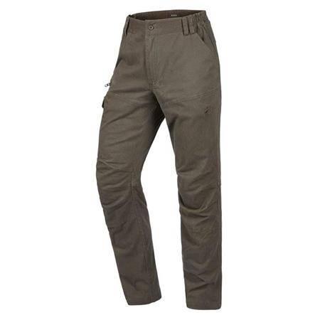 Pantalon Homme Stagunt Country Stretch Pant - Marron