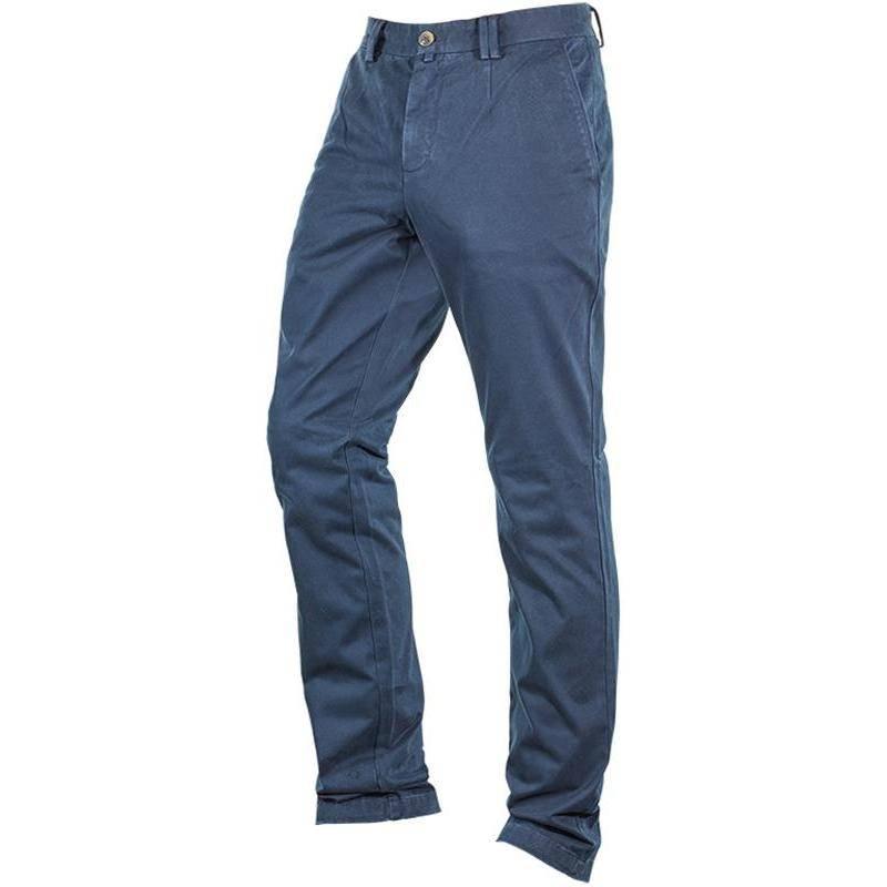 Pantalon Homme Stagunt Fawny Pant - Bleu