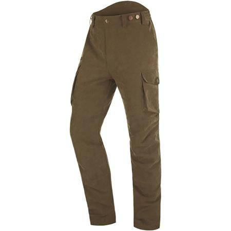 Pantalon Homme Stagunt Game Pant - Bison