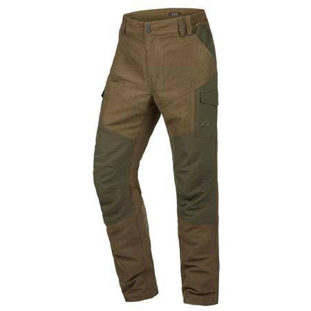 Pantalon Homme Stagunt Light Game Pant - Marron