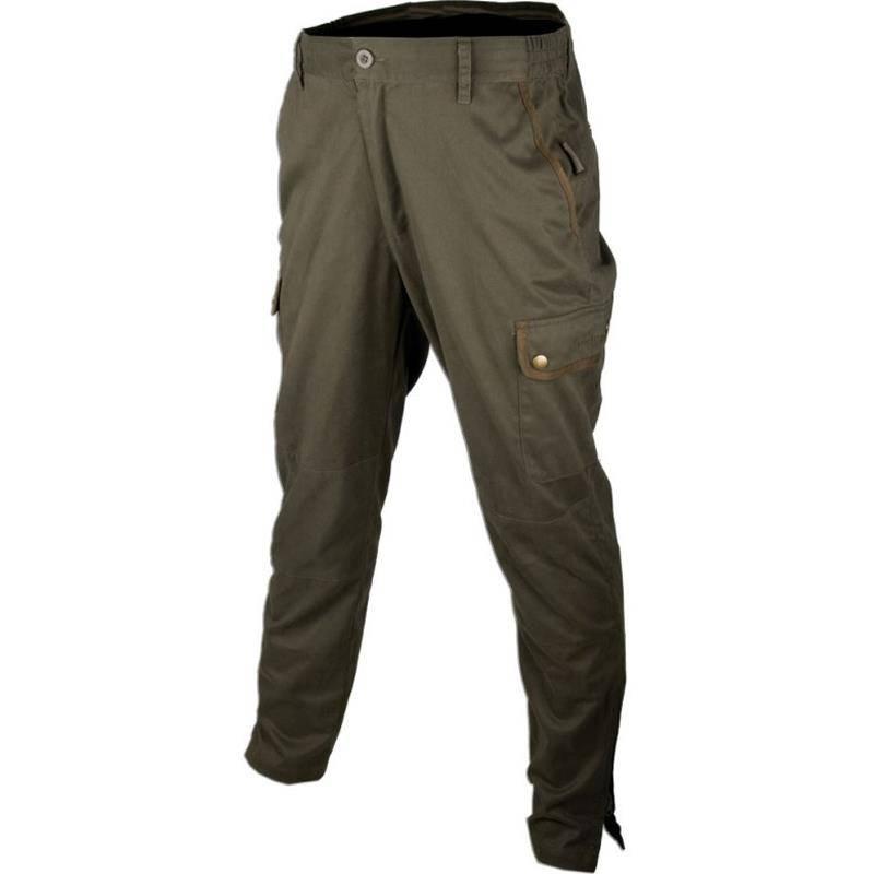 Pantalon Homme Treeland T579 - Vert