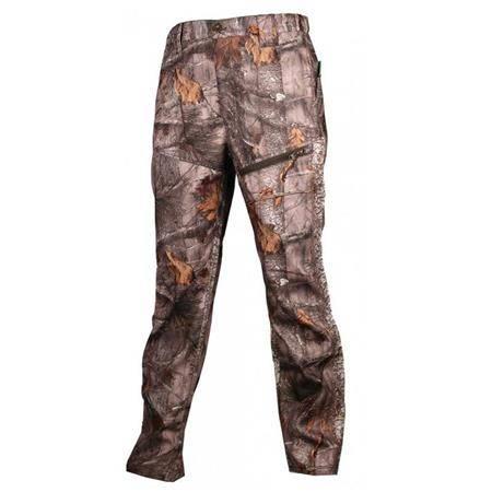 Pantalon Homme Treeland T652 - Forest