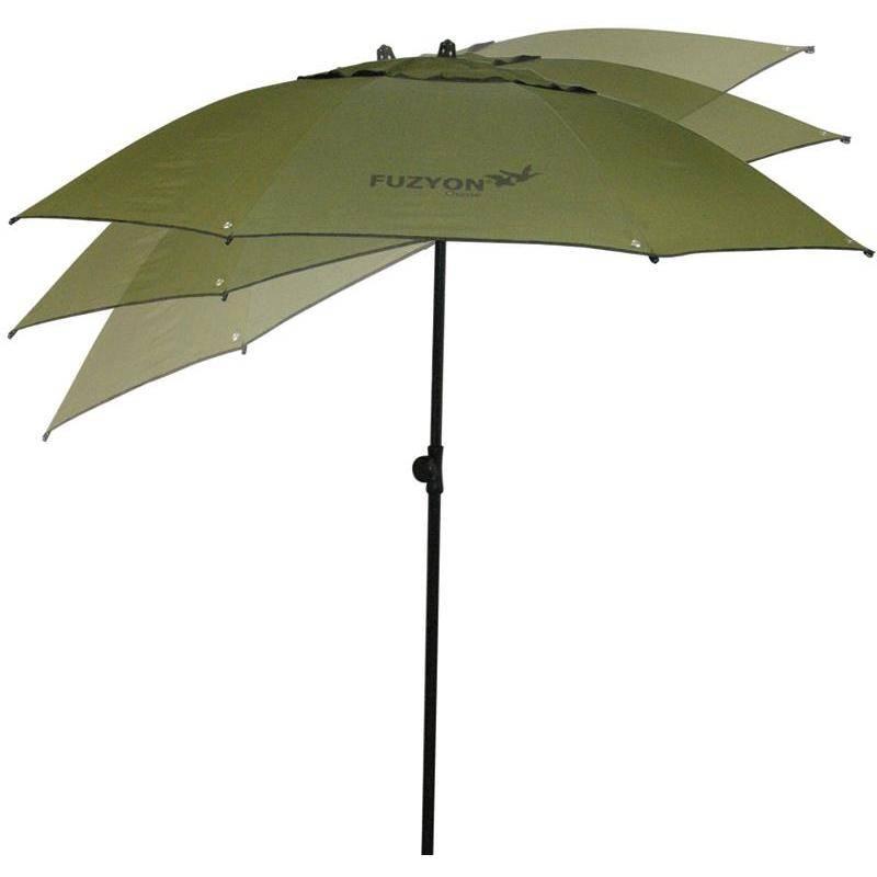 Parapluie De Poste Fuzyon Chasse