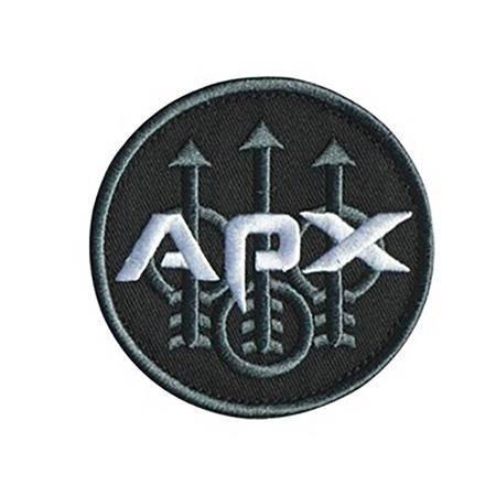 Patch Beretta Apx Velcro Patch - Noir