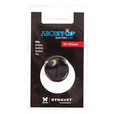 Pile lithium martin sellier pour effitek one