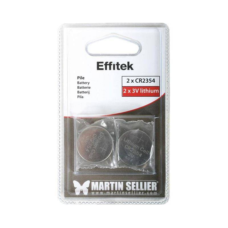 Pile Martin Sellier Pour Telecommande Effitek Education