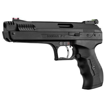 Pistolet À Air Comprimé Beeman P17