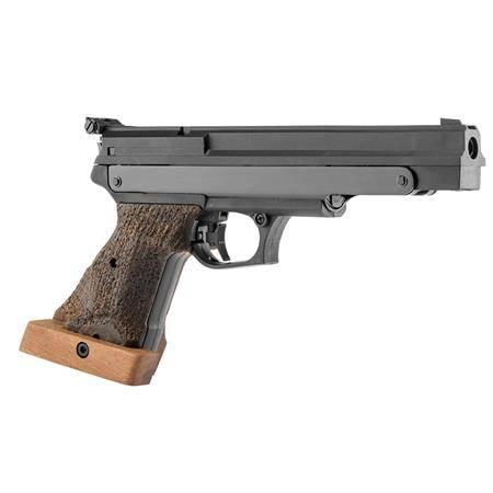 Pistolet À Air Comprimé Gamo Compact Droitier