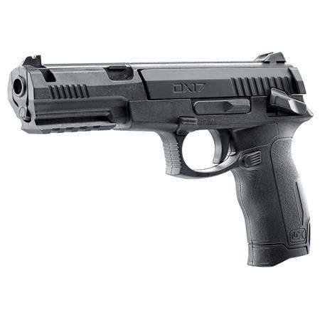 Pistolet À Air Comprimé Umarex Dx17