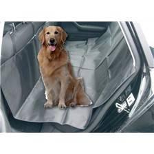 Plaid voiture pour chien