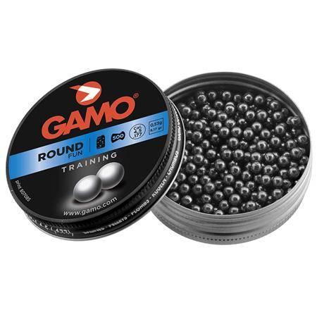 Plomb Pour Carabine Gamo Fun - Calibre 4.5Mm