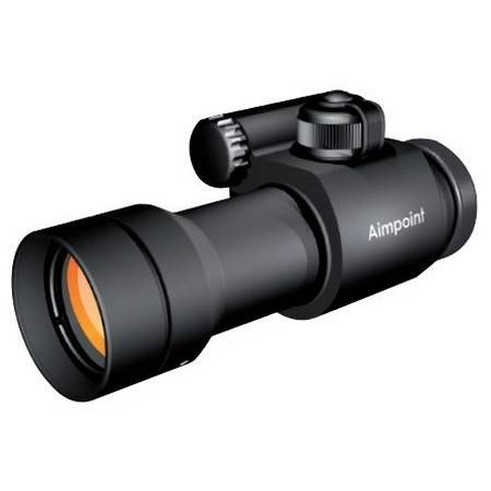 Point Rouge 1X Aimpoint Compc3