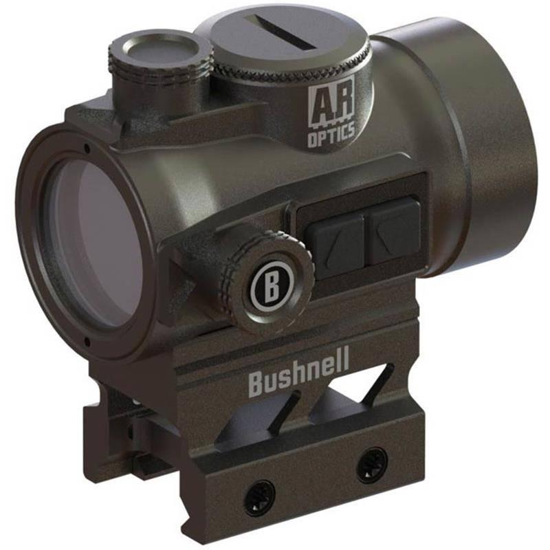 Point Rouge 1X37 Bushnell Tac Optics Big D
