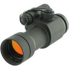 Point rouge aimpoint compc3