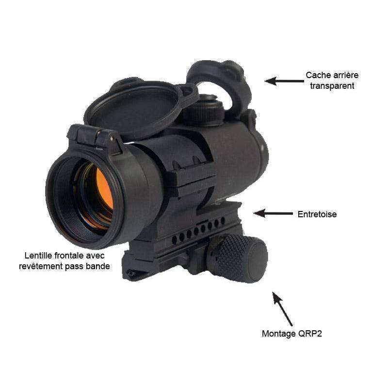 POINT ROUGE AIMPOINT COMPETITION RIFLE OPTIC