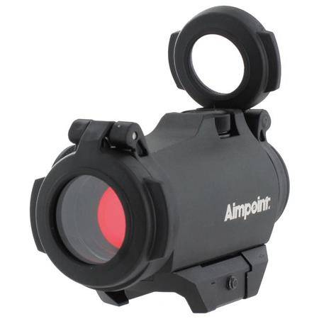 Point Rouge Aimpoint Micro H2