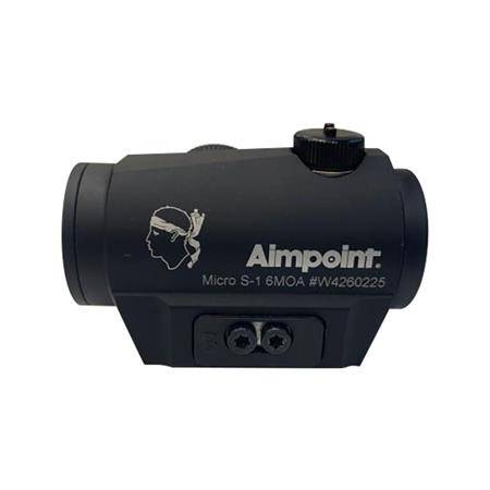 POINT ROUGE AIMPOINT MICRO S 6MOA CORSE