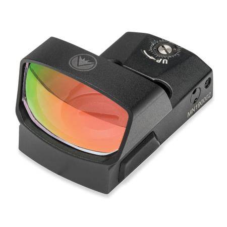 Point Rouge Burris Fastfire Iv