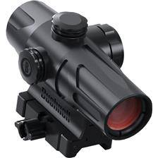 Point rouge bushnell ar optics enrage
