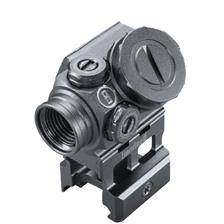Point rouge bushnell tac optics lil p