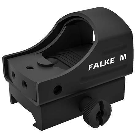 Point Rouge Falke Reflex Sights Version Version M