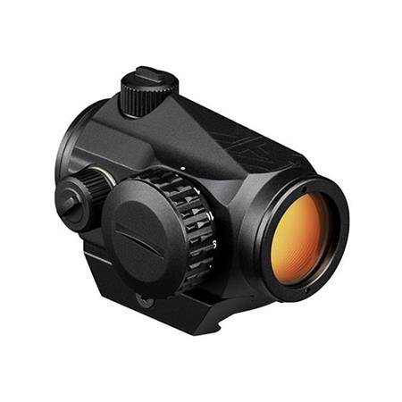 POINT ROUGE HOLOSUN CROSSFIRE RED DOT