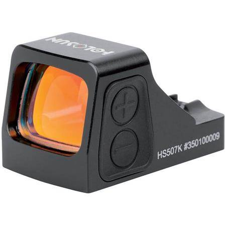 Point Rouge Holosun Hs507k