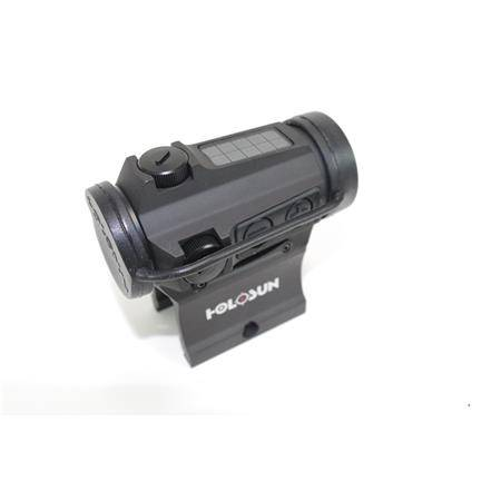 Point Rouge Holosun Micro Sights Circle Dot - Hhs503cu