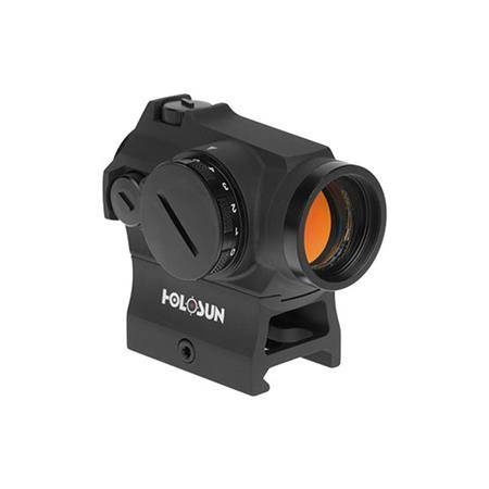 POINT ROUGE HOLOSUN MICRO SIGHTS DOT HHS403R