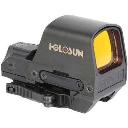 Point Rouge Holosun Reflex Sights Circle Dot