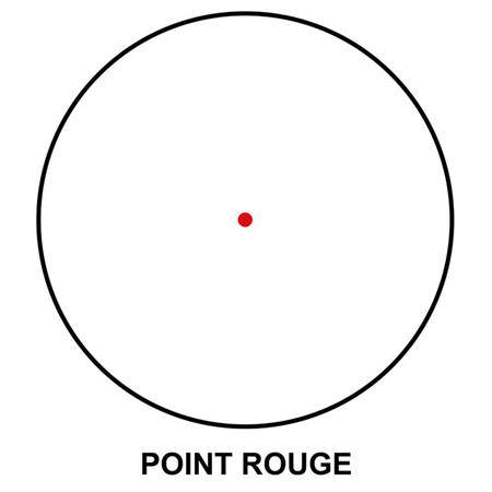 POINT ROUGE MICRODOT OK5130
