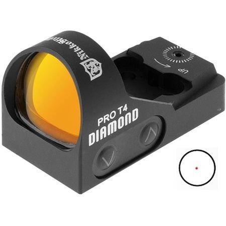 Point Rouge Nikko Stirling Pro T-4 Diamond