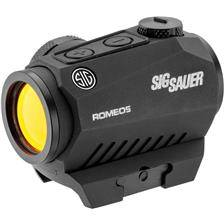 Point rouge sig sauer romeo 5