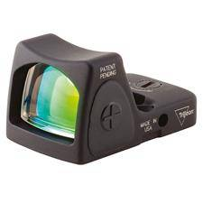 Point rouge trijicon rmr