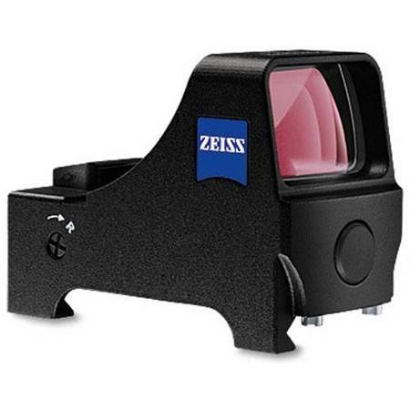 POINT ROUGE ZEISS COMPACT POINT