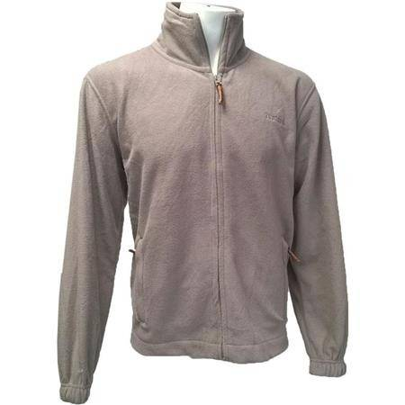 POLAIRE HOMME BARTAVEL MEMPHIS - TAUPE