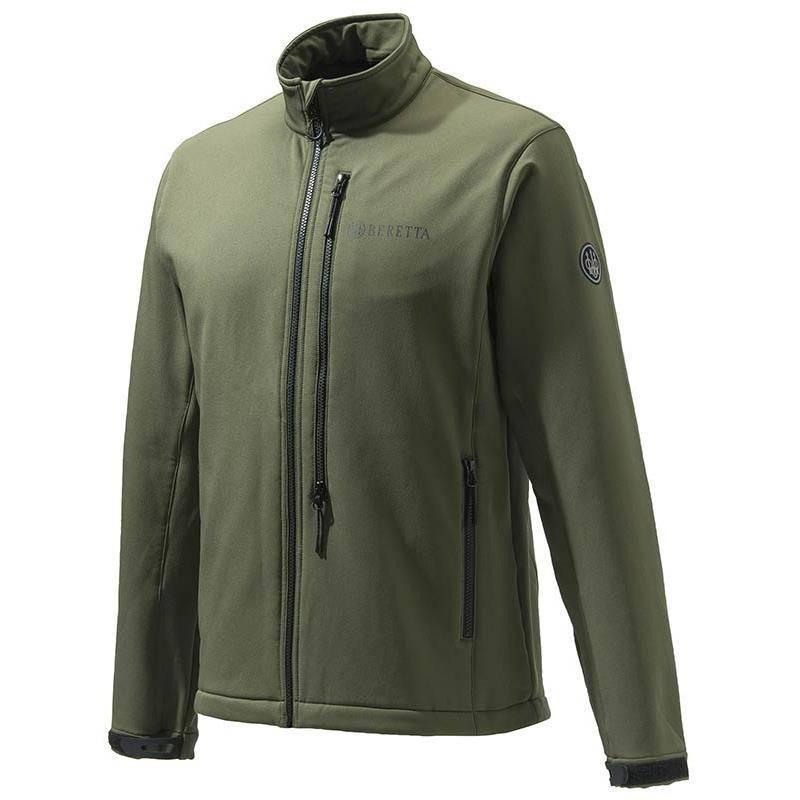 Polaire Homme Beretta Kolyma Fleece Jacket - Vert