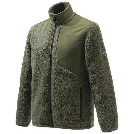 Polaire Homme Beretta Trailhead Thermal Pro Jacket - Vert