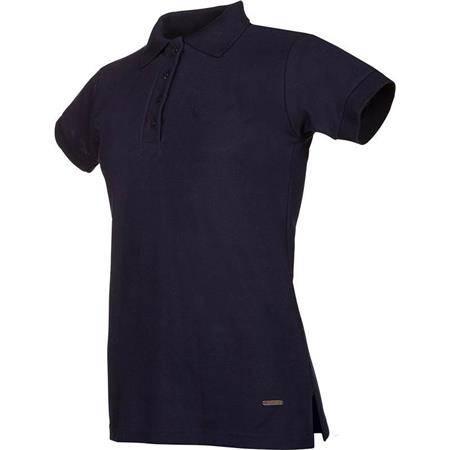 Polo Femme Baleno Steffi - Bleu Marine