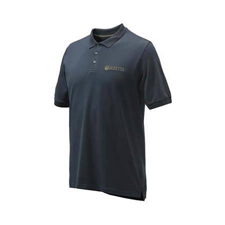 Polo Homme Beretta Corporate Polo - Bleu