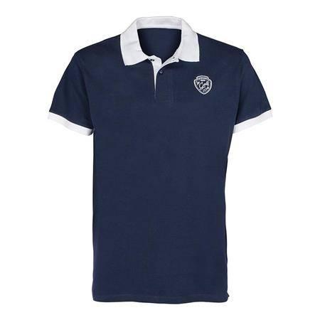 Polo Homme Ligne Verney-Carron Golf Club - Marine