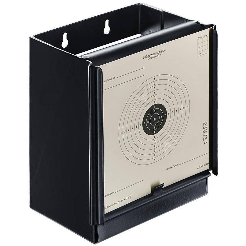 Porte-Cible Walther Pour Cible 14X14