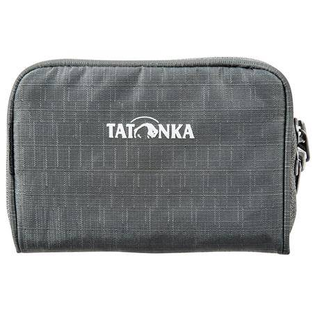 Porte Monnaie Tatonka Big Plain Wallet