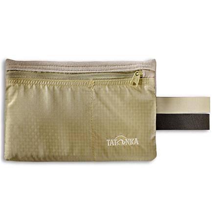 Porte Monnaie Tatonka Flip In Pocket
