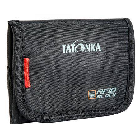 Porte Monnaie Tatonka Folder Rfidb